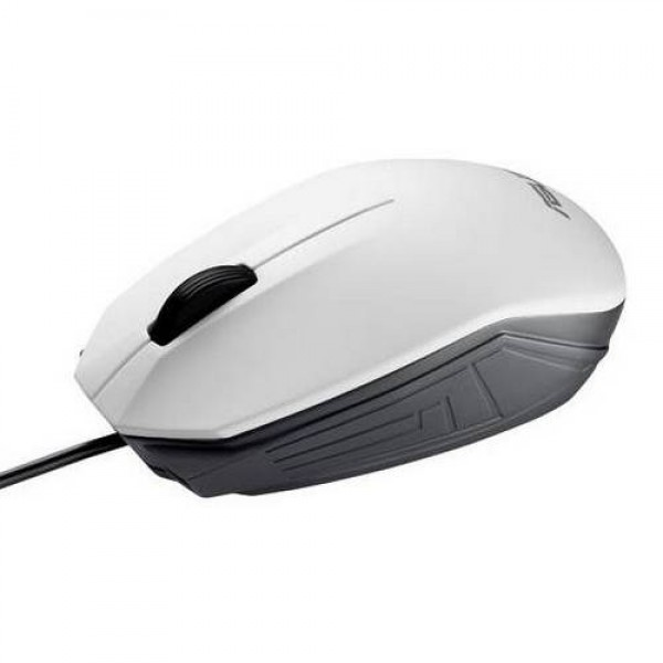 Asus UT280 Wired Optical Mouse White Kiegészítők
