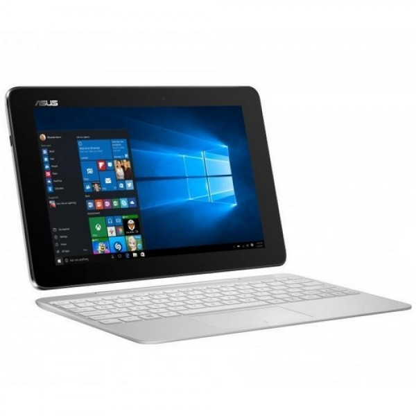 Asus TFB T100HA-FU007T 2in1 White W10 Tablet