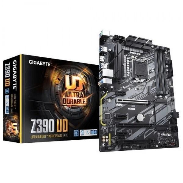 PC alaplap Gigabyte Z390 UD PC