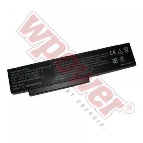 Benq SQU-701, SQU-714 laptop akku 4400mAh
