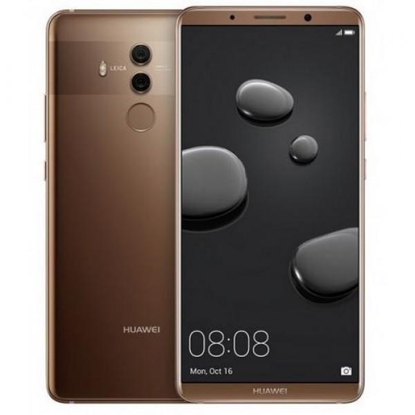 Huawei Mate 10 Pro Brown (BLA-L29) Okostelefon
