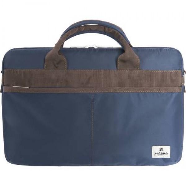 Tucano laptop táska BSHINE15S-B Laptop táska