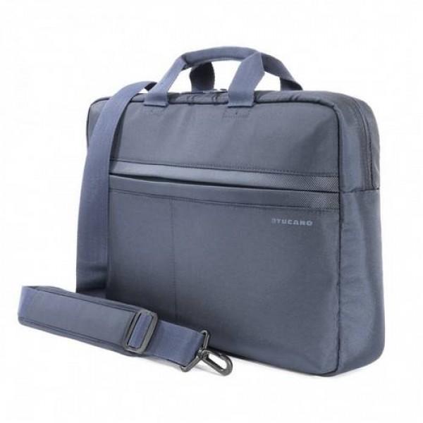 Tucano laptop táska BTRA15-B Laptop táska