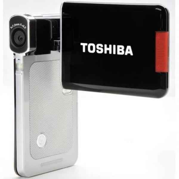 Toshiba Camileo S20 Kiegészítők