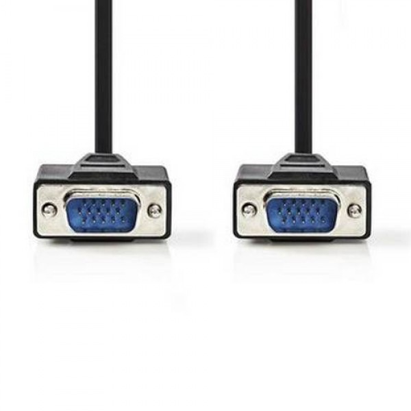 VGA Cable 5m Black (CCGP59000BK50) Kiegészítők