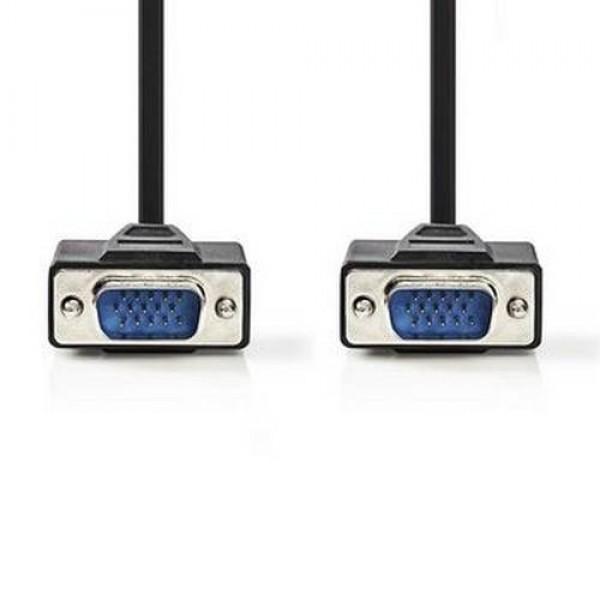 VGA Cable 3m Black (CCGP59000BK30) Kiegészítők