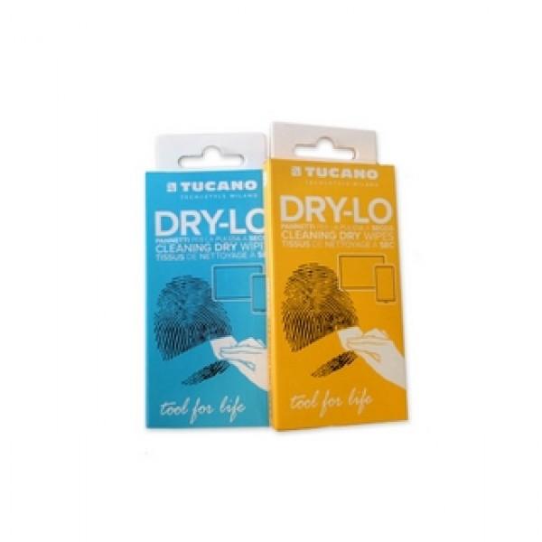Tucano tisztítókendő CL-DRY Kiegészítők