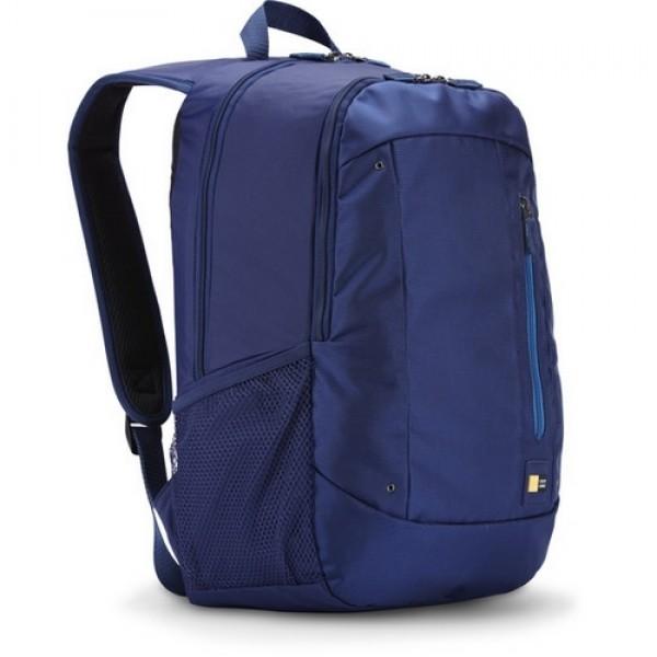 Case Logic hátizsák WMBP-115B kék Laptop táska