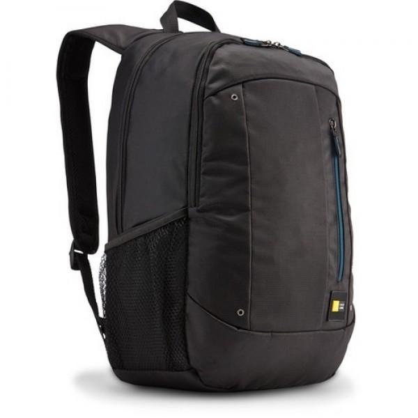 Case Logic hátizsák WMBP-115K fekete Laptop táska