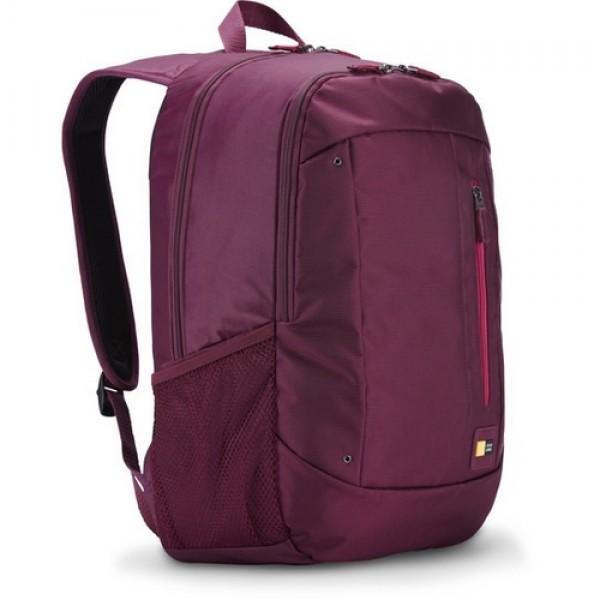 Case Logic hátizsák WMBP-115R piros Laptop táska