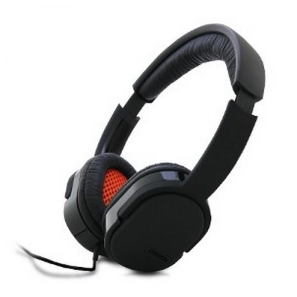 Headphones CANYON Stereo Black (CNL-MBHP03B) Kiegészítők