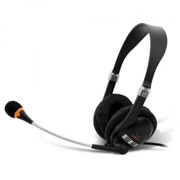 Headset CANYON Black/Silver (CNR-HS01N) Kiegészítők