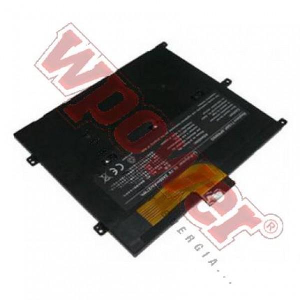 Dell T1G6P laptop akku 2700mAh