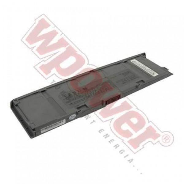 Dell 09H348, 0J245 laptop akku 3600mAh