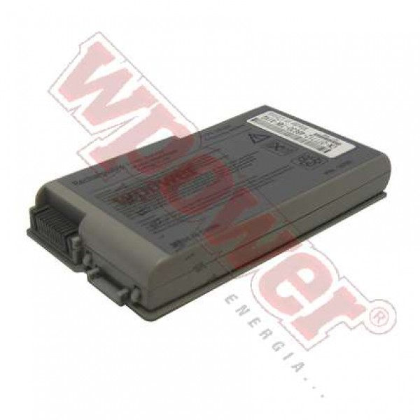 Dell 0X217, 1X793 laptop akku 5200mAh