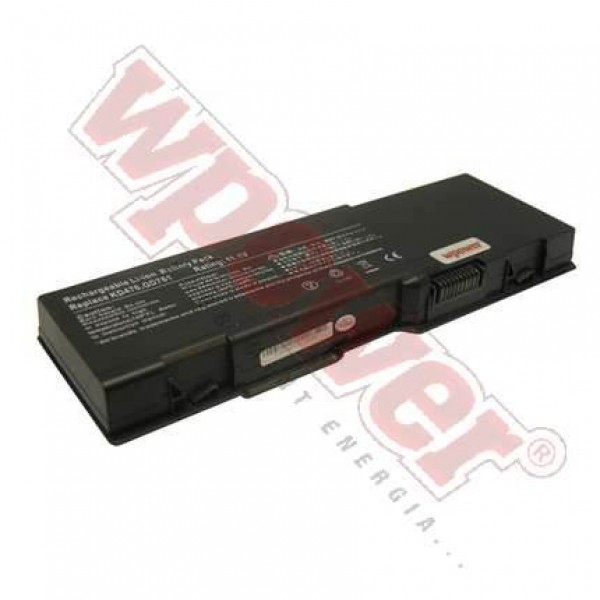 Dell GD761, RD859 laptop akku 5200mAh