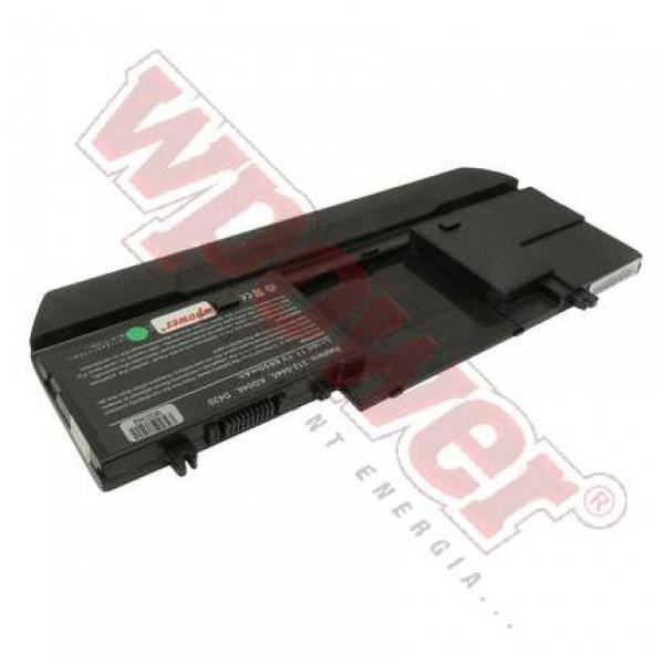 Dell GG386, KG046 laptop akku 6600mAh