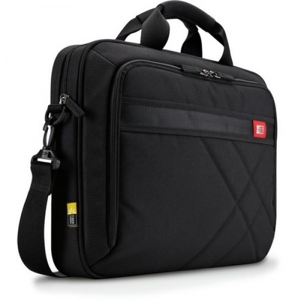 Case Logic táska DLC-115 fekete Laptop táska