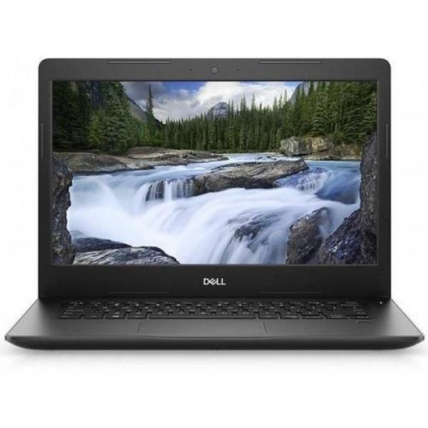 Dell Vostro 3490-I5A654LF Black NOS - +120GB SSD  Laptop