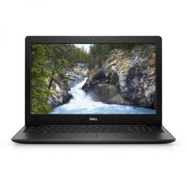 Dell Vostro 3590-I3A662LF Black - Win10Pro Laptop