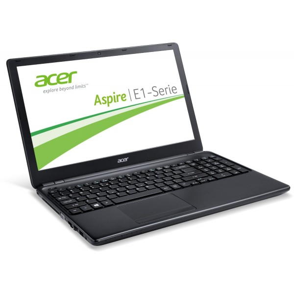 Acer E1-510-29202G50Dnkk Black W8.1 4GB BING Laptop