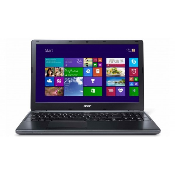 Acer E1-510-29202G50Dnkk Black W8.1 BING Laptop