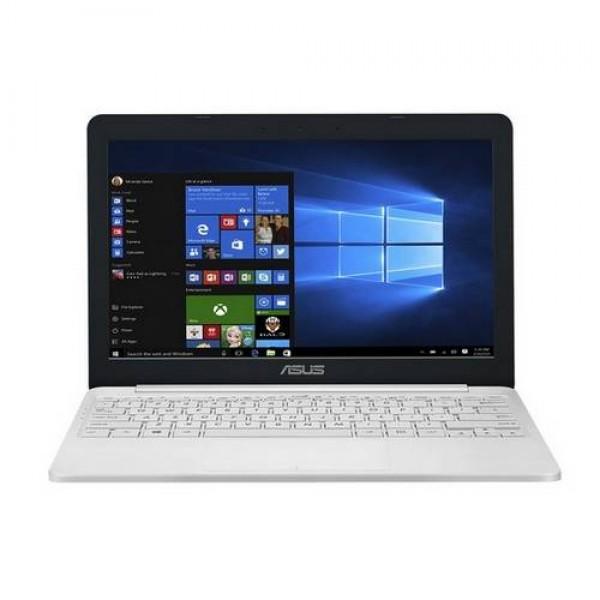 Asus VivoBook E203NA-FD116TS White W10 O365 Laptop