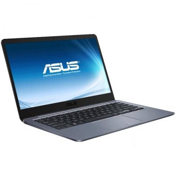 Asus VivoBook E406MA-BV045 Grey - Win10 Laptop