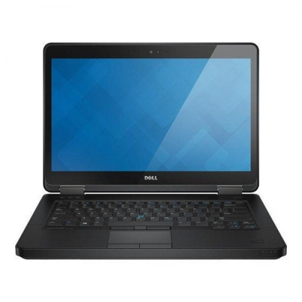 Dell Latitude E5450 Black W7 Pro Laptop