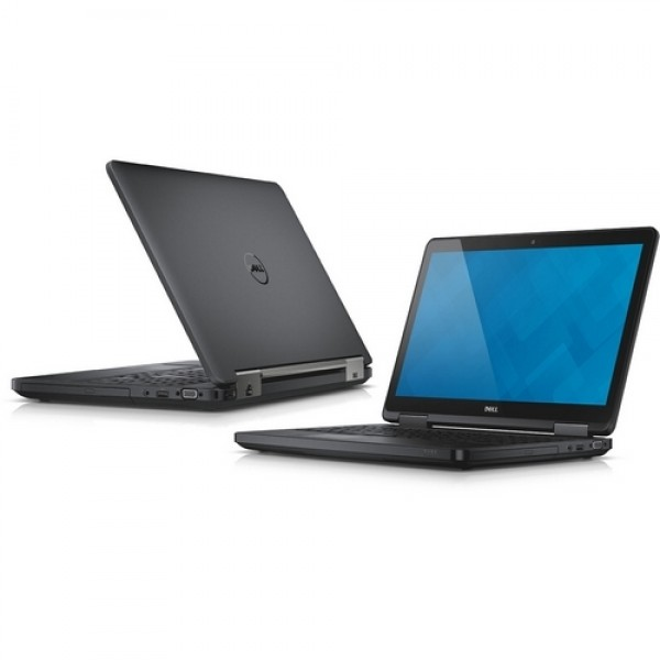 Dell Latitude E5540-I7G1ELF Black LX +250 SSD Laptop