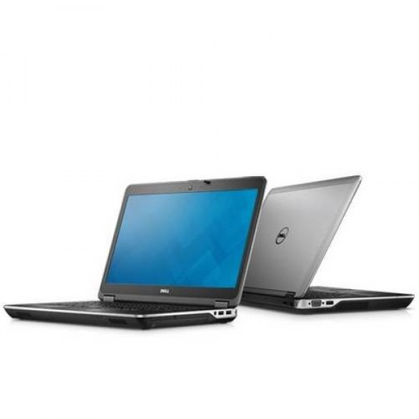 R Dell Latitude E6440 Grey W10 Pro Laptop