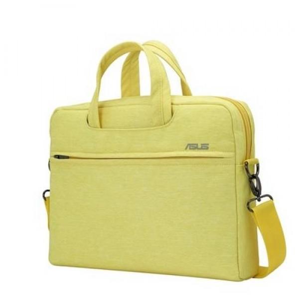 Laptop táska Asus Yellow Laptop táska