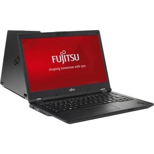 Fujitsu LifeBook E448-LFBKE448-4 Black NOS Laptop