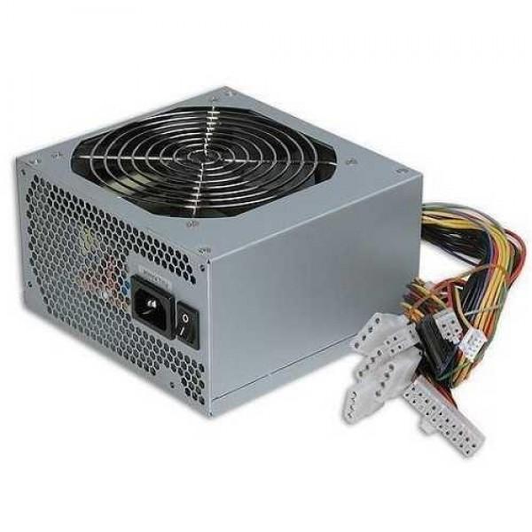 PC Tápegység FSP 500W (FSP500-60APN) Kiegészítők