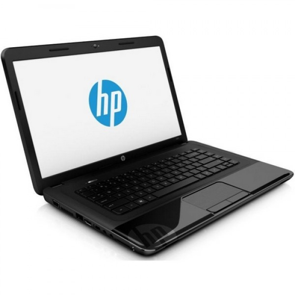 HP 15-D000SH G1M86EA Black FD Laptop