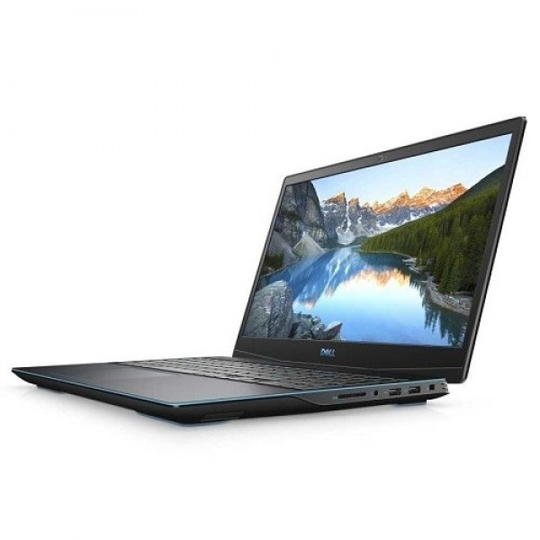 Dell G3 3500-I5G805LF Black NOS Laptop