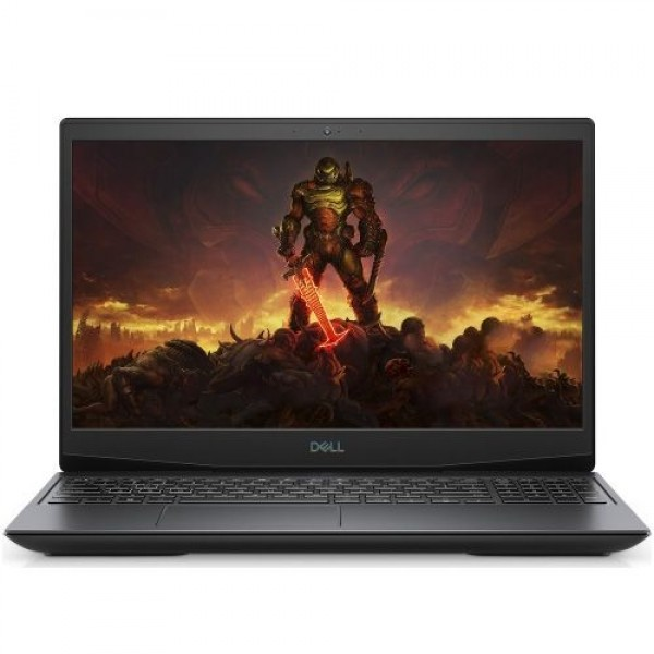 Dell G5 5500-I5G806LF Black - 12GB + Win10  Laptop