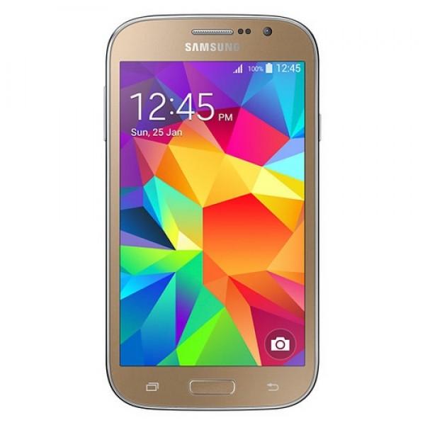 Samsung I9060I Galaxy Grand Neo Plus Gold Okostelefon SBTK Okostelefon