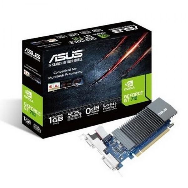 PC videokártya ASUS GeForce GT710 (GT710-SL-1GD5) PC