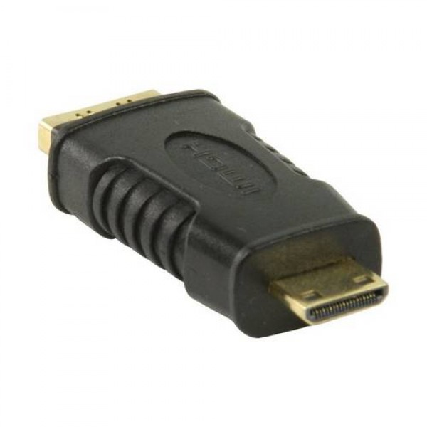 ValueLine Mini HDMI/HDMI Adapter (VGVP34906B) Kiegészítők