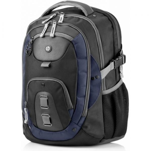 """HP laptop hátizsák 15,6"""" Blue/Black (H4R84AA) Kiegészítők"""