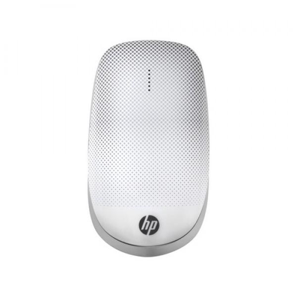 Egér HP Bluetooth Z6000 White (H5W09AA) Kiegészítők