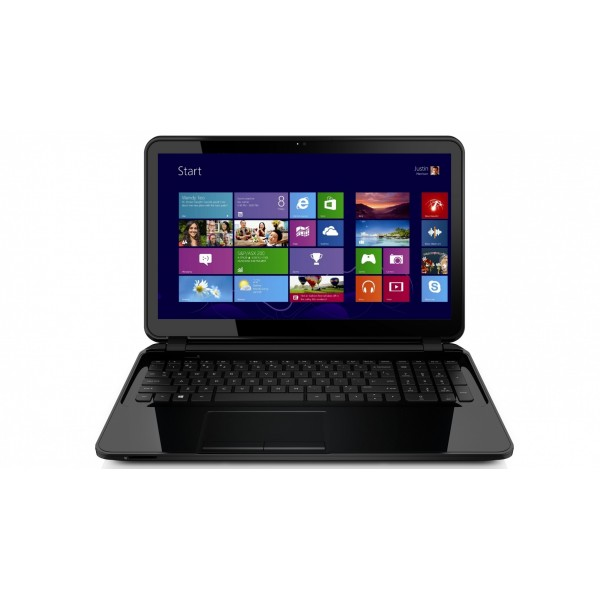 HP 15-D001SL F5D43EA Black W8 Laptop