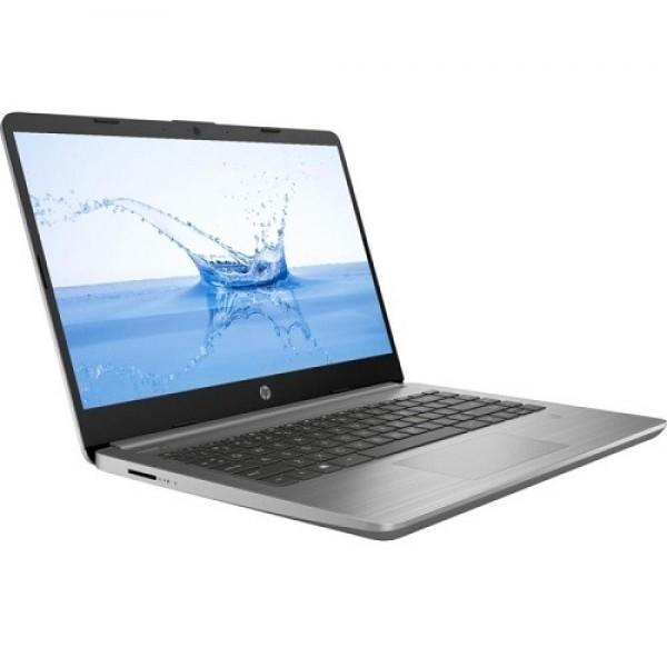 HP 340S G7 8VV95EA Silver W10 Pro - O365 Laptop
