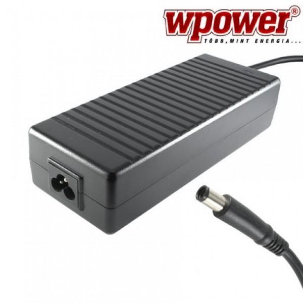 HP NC4400 laptop töltő 120W, utángyártott