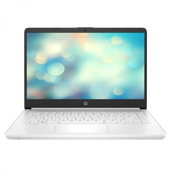 HP 14S-DQ1009NH 8BW28EA White - Win10 + O365 Laptop