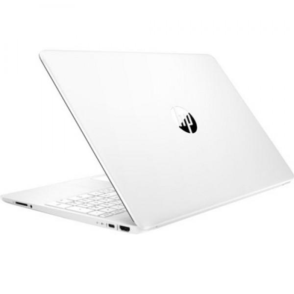 HP 15S-FQ1031NH 8NE53EA White W10 - 12GB Laptop