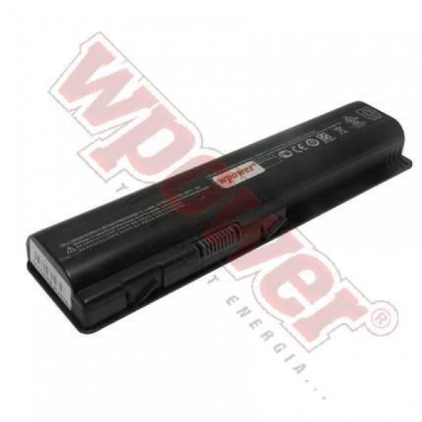HP 484171-001 laptop akku 5200mAh