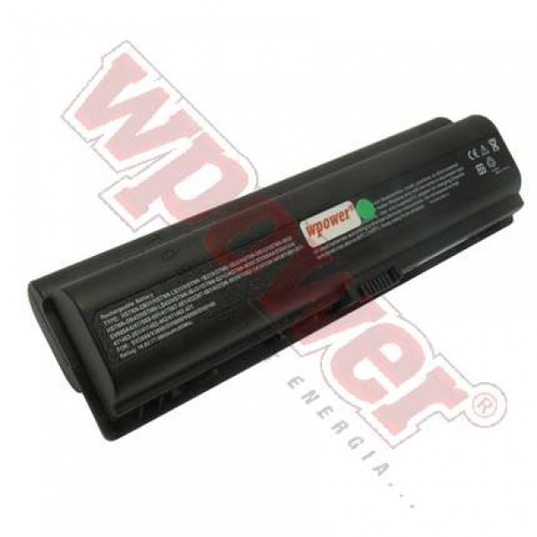 HP HSTNN-DB32 laptop akku 8800mAh