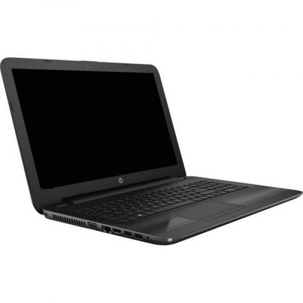 HP 250 G5 W4N45EA Black 3Y - Win10 Laptop